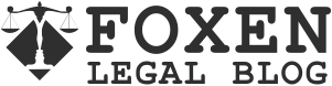 FOXEN LEGAL BLOG