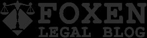 FOXEN LEGAL BLOG